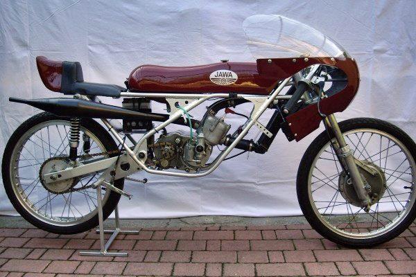 Jawa 50 Gp 1972
