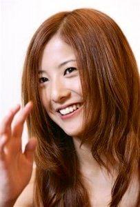 吉高由里子 Yoshitaka Yuriko