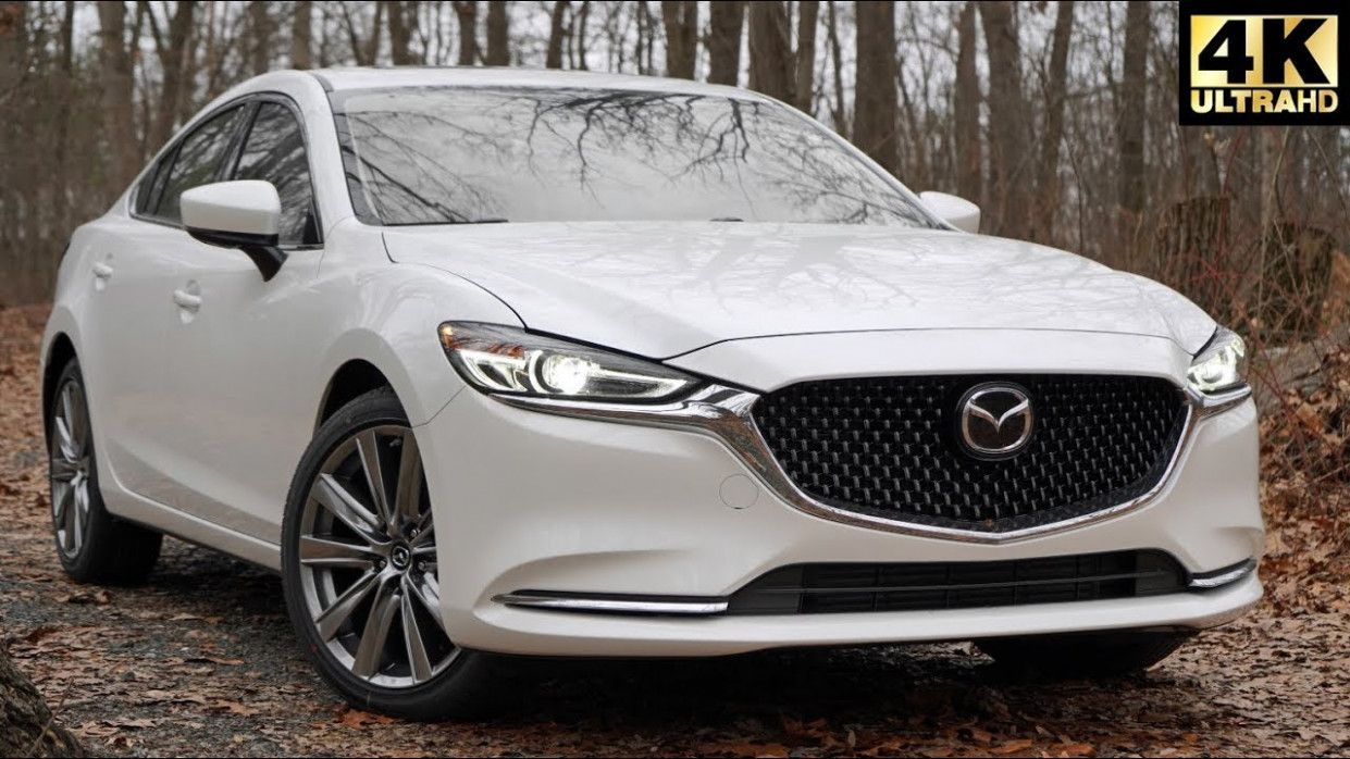 8 Picture 2020 Mazda Pictures in 2020 Mazda 6 turbo