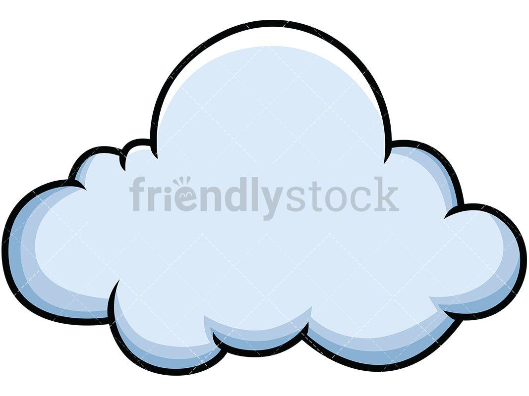 Cloud Icon Emoji Clipart Cloud Icon Vector Clipart Emoji Clipart