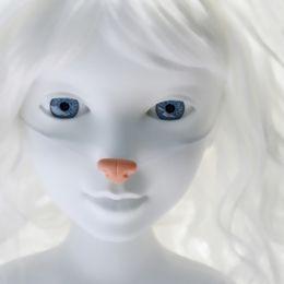 Chu Teppa, 'Dvü (Celestial Goddess) Goddess of inspiration and fertility. Patron of the blue sky.  ,' 2012, Diana Lowenstein Gallery