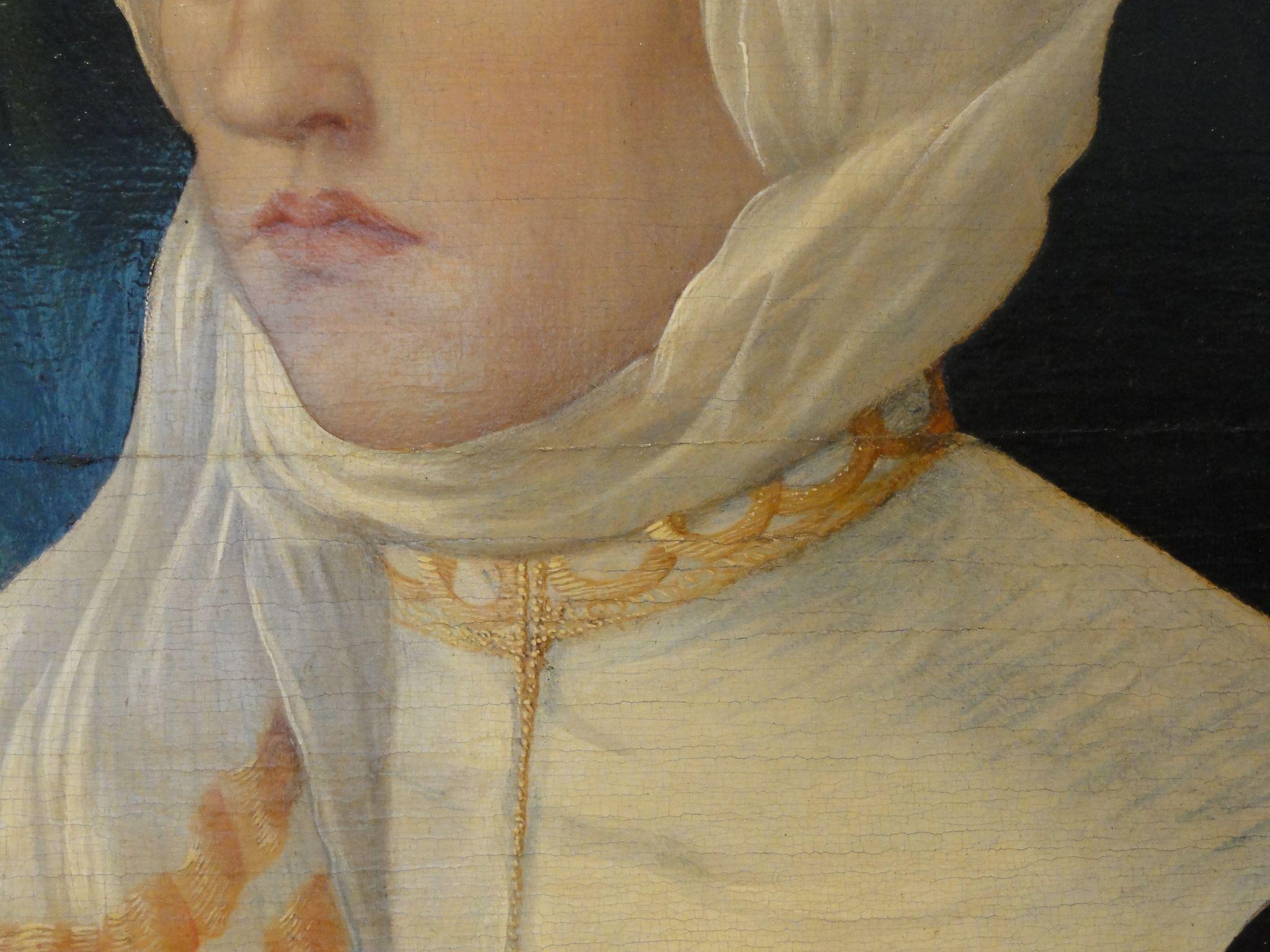 1539 Mielich  https://flic.kr/p/nzoRMd | 20140602-Coburg-Veste-Museum-234