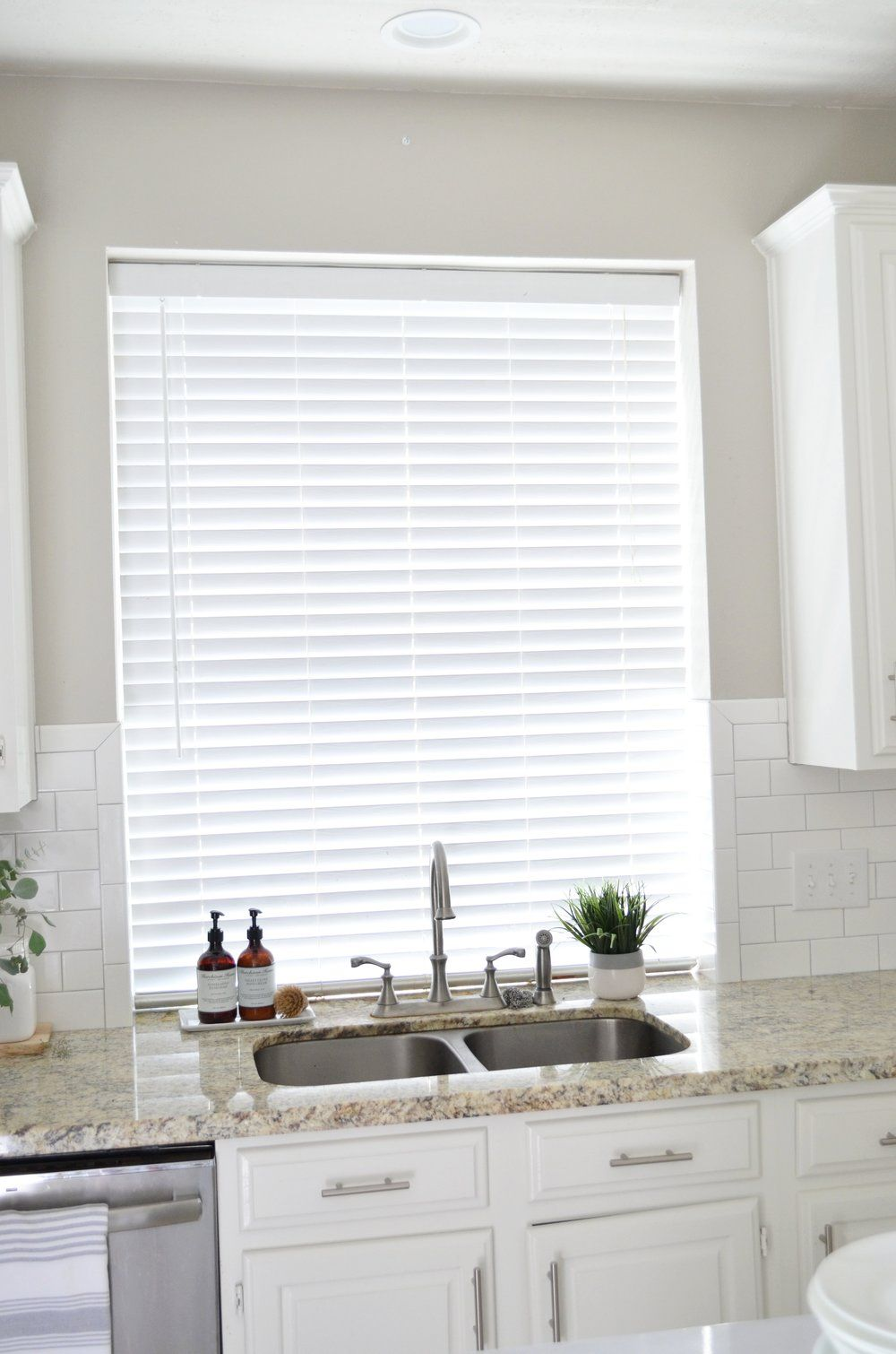 window without trim your tile would go all the way around it though diy window trim diy on kitchen cabinets around window id=39029