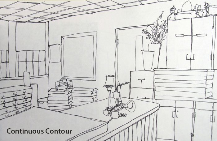 Interior Contour Line Drawings Yahoo Search Results Yahoo Image