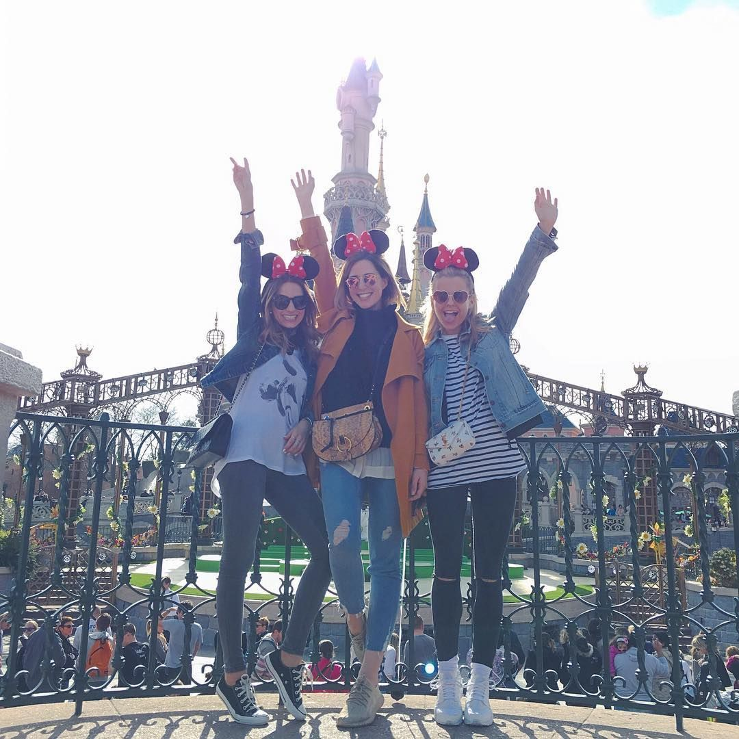 bd704270a258 What People Wear To Disney Parks Around The World