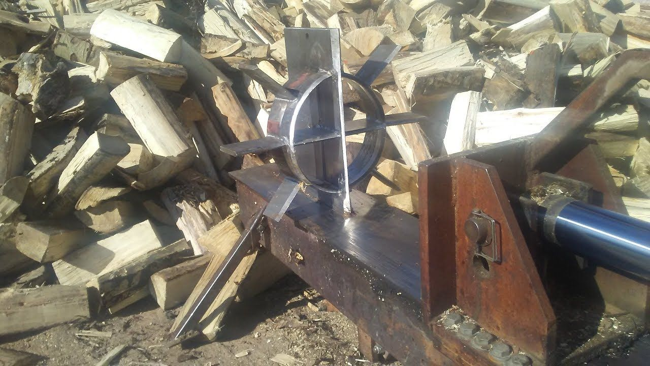 Firewood processing ABC Dřevo
