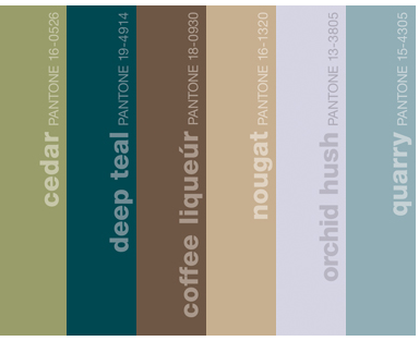 Colors That Go With Espresso A Color Specialist In Charlotte Pantone S Deep Teal And Teal Living Rooms Brown Living Room Brown Wedding