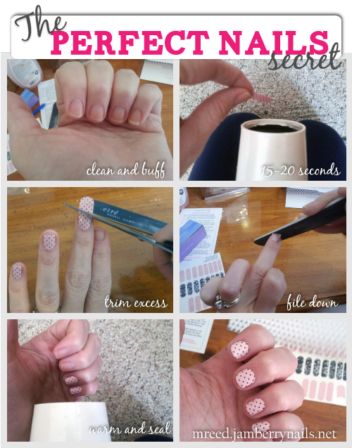 Jamberry Vinyl Nail Covers | Brittany Byrd, Independent Jamberry ...