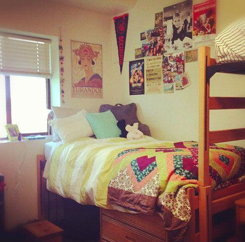 Occidental College | Cool dorm rooms, Dorm room, Dorm