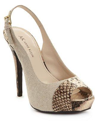 ae127188723 AK Anne Klein Shoes