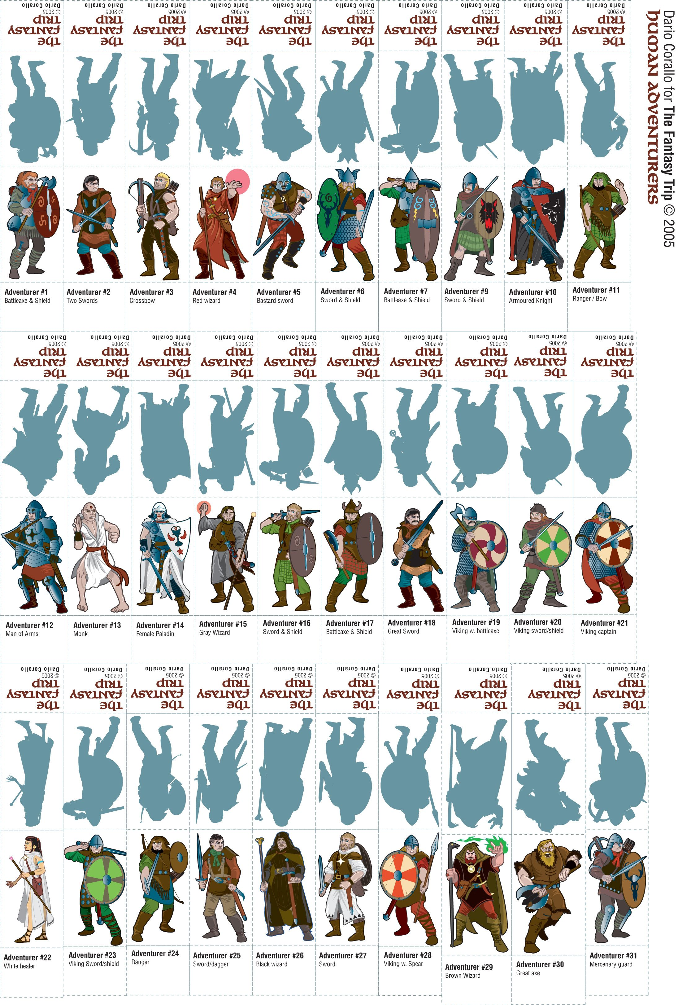 Pin by Alex Anderson on gamer in 2019 | Dungeons, dragons