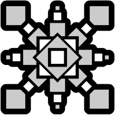 Image Result For Geometry Dash Coloring Pages Geometry Spider Coloring Page