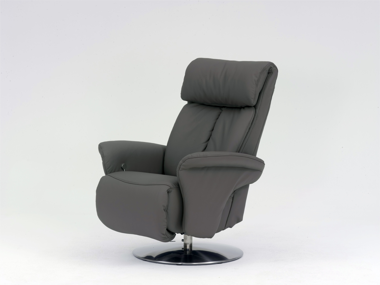 Himolla Sinatra Recliner Swivel Chair Recliner, Swivel