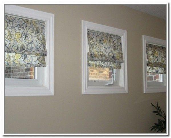 Nice Small Basement Window Curtains 6 Nice Small Basement Window