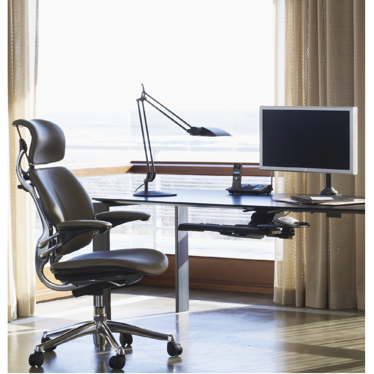 Humanscale Freedom Chair F110 By Hunters North