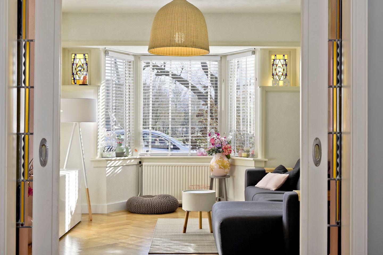 Stijlvolle kamer en suite in een jaren 30 woning kamer en suite pinterest - Kamer en kantoor ...