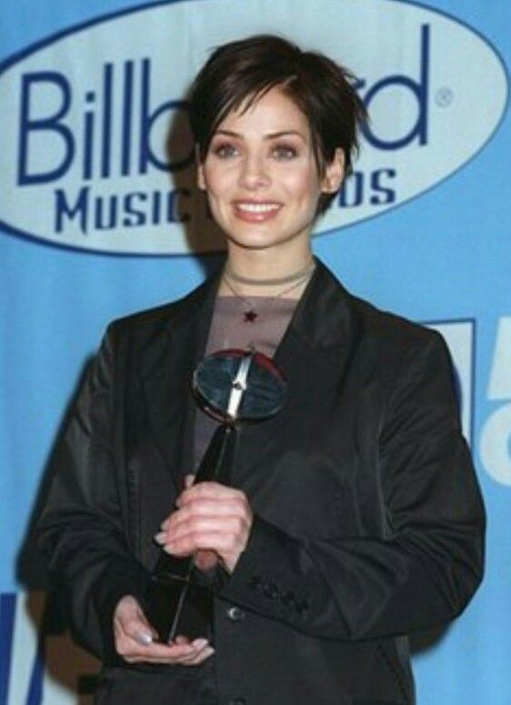 Current Hair Obsession 90s Natalie Imbruglia Hairmostlyshorthair