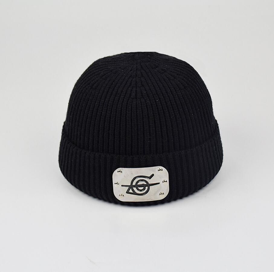 Photo of Naruto Village Beanie ? Selling Extremely Fast ? – Black Style B / BUY 1