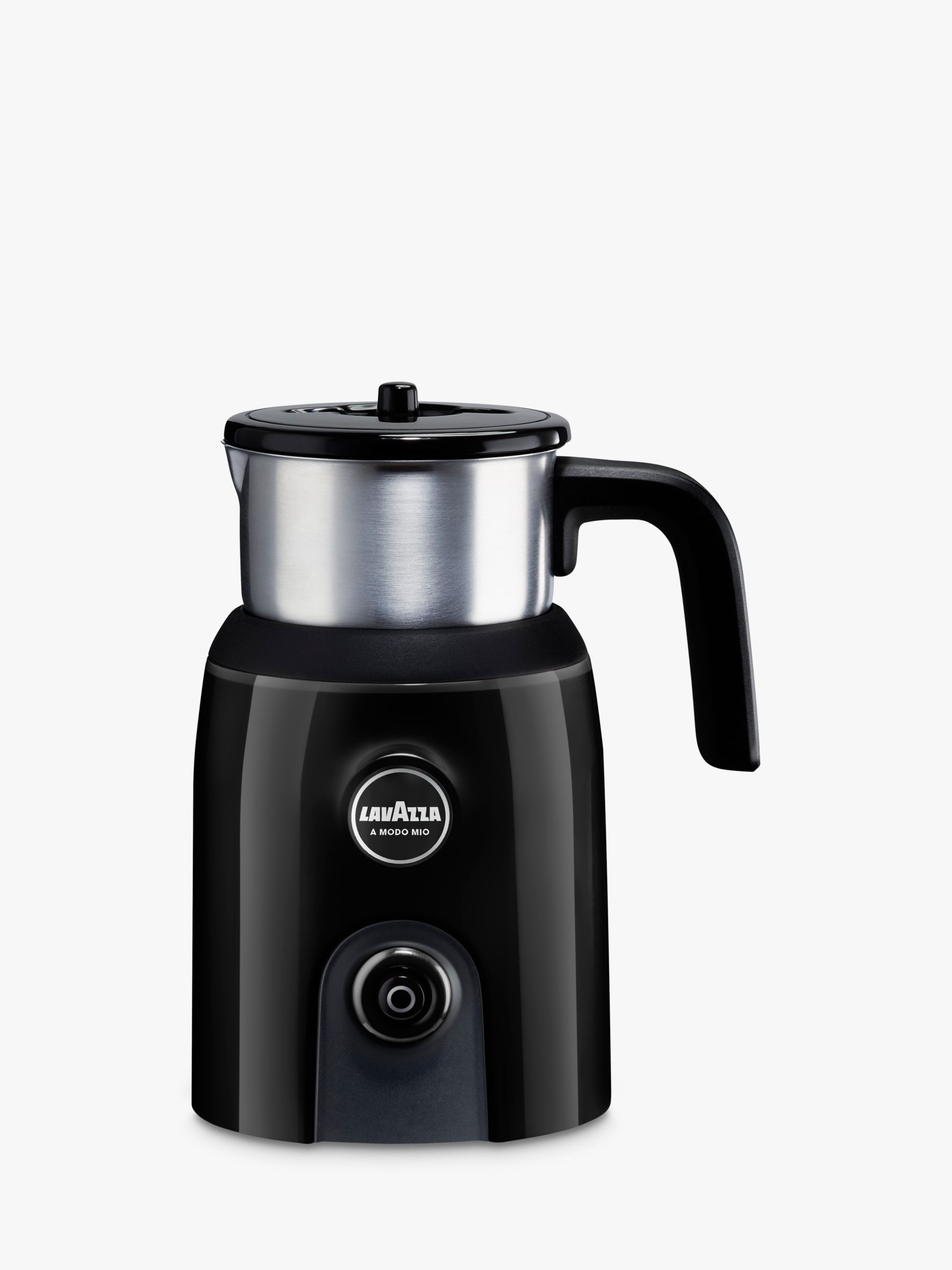 Lavazza MilkUp Milk Frother Espresso coffee machine