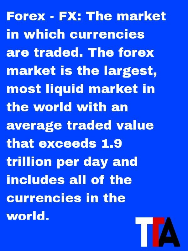 Liquid Market Definition