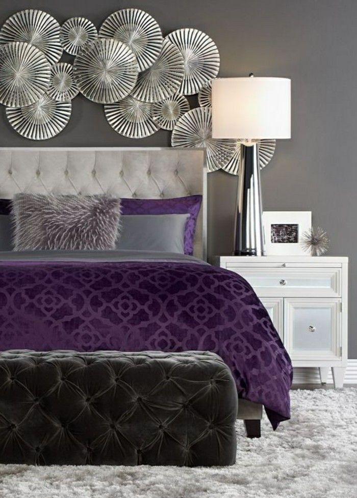 Schlafzimmer dekorieren Gestalten Sie Ihre Wohlfühloase Living