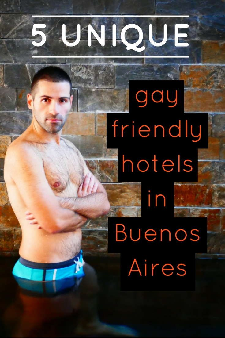 buenos aires gay friendly
