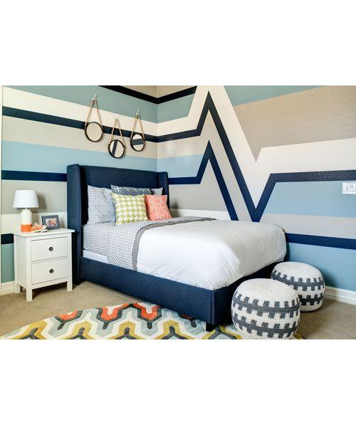 Tanin's Paint Samples Jungenzimmer, Kinder zimmer und