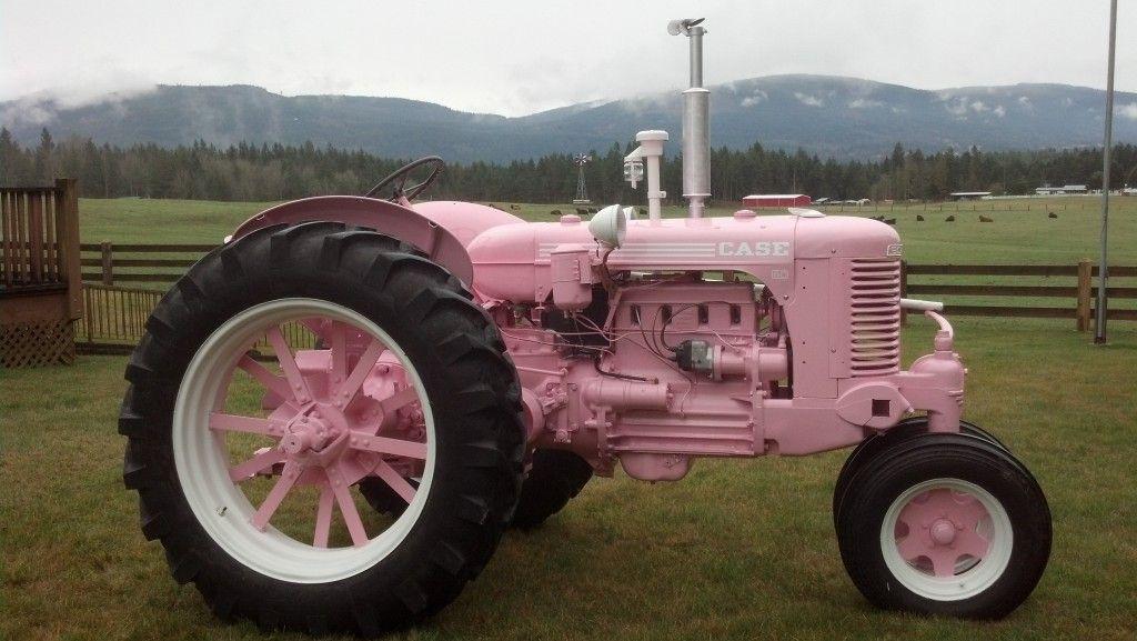 Смешные фото тракторов