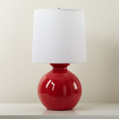 Landofnod Gumball Lamp 89 Red Table Lamp Kids Table Lamp Lamps Living Room