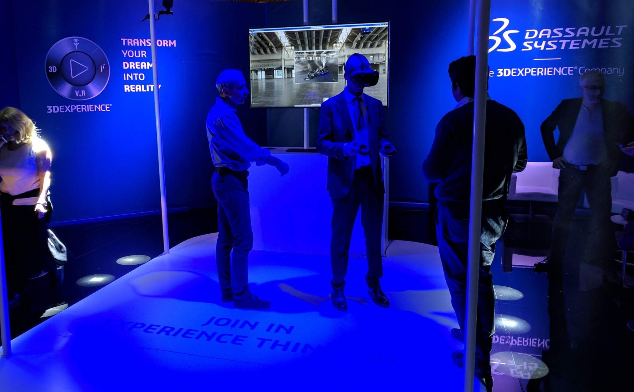 3D Printing: 3D Printing the Next 5 Years by Stephen Chadwick Dassault Systèmes - https://3dprintingindustry.com/news/3d-printing-next-5-years-stephen-chadwick-dassault-systemes-111142/?utm_source=Pinterest