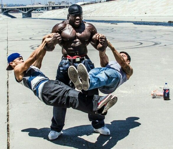 kali muscle! | gym | pinterest | muscle, Muscles