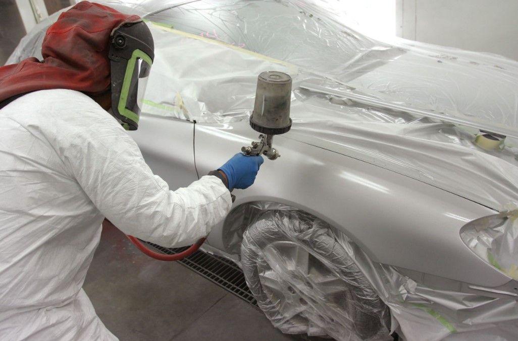 Fresno Auto Painting, Paint Jobs, Custom Paint and Body