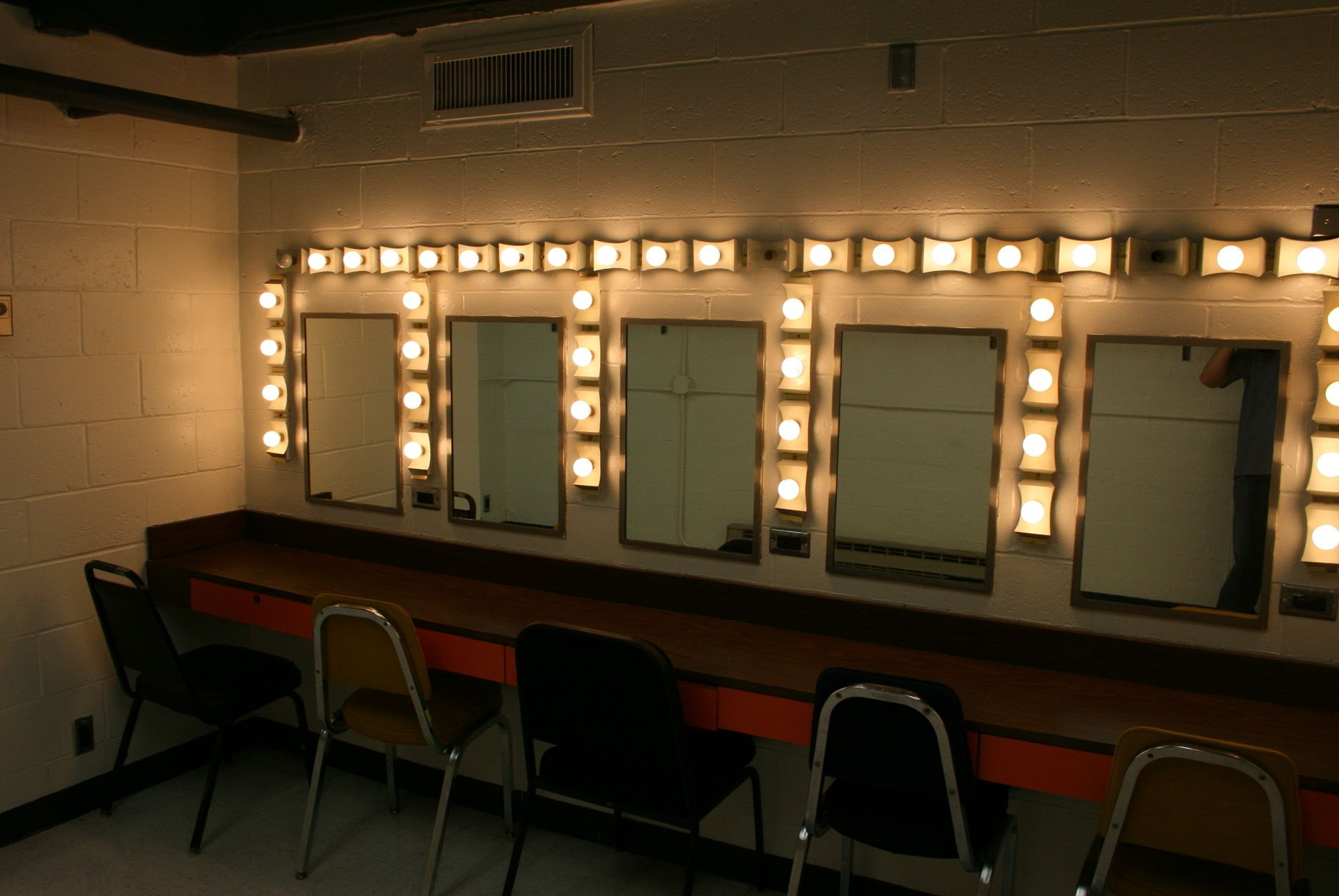 Stage Dressing Room Vanity For Sale Bing Images Gcc Green Room