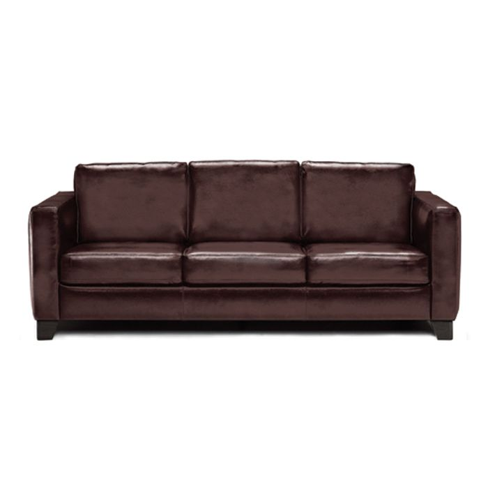 Pienza Leather Sofa Sofas Living Room Urban Style Furniture Mobilia Living With Style Urban Style Furniture Furniture Living Room Sofa