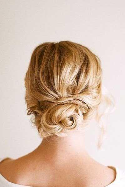 10+ Cute loose bun hairstyles trends