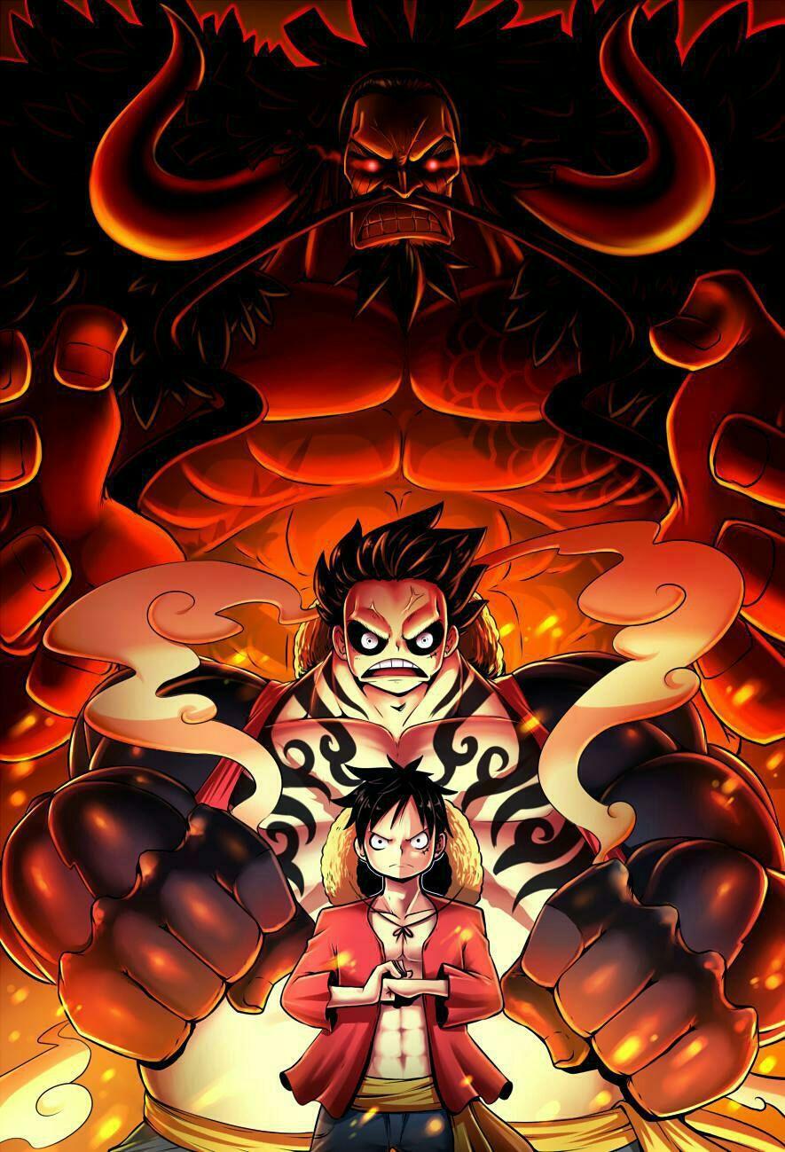imagenes&memes De One Piece