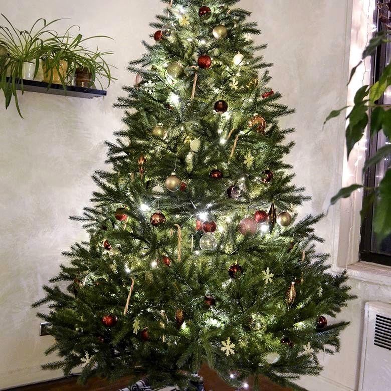 Artificial Christmas Trees Near Me Trick di 2020