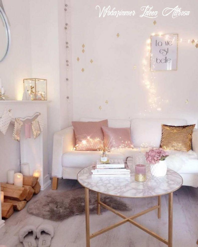 Die Ultimative Offenbarung Von Wohnzimmer Ideen Altrosa