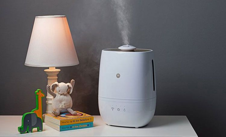 Hot summer, dry air? Check these top 10 best #humidifiers to