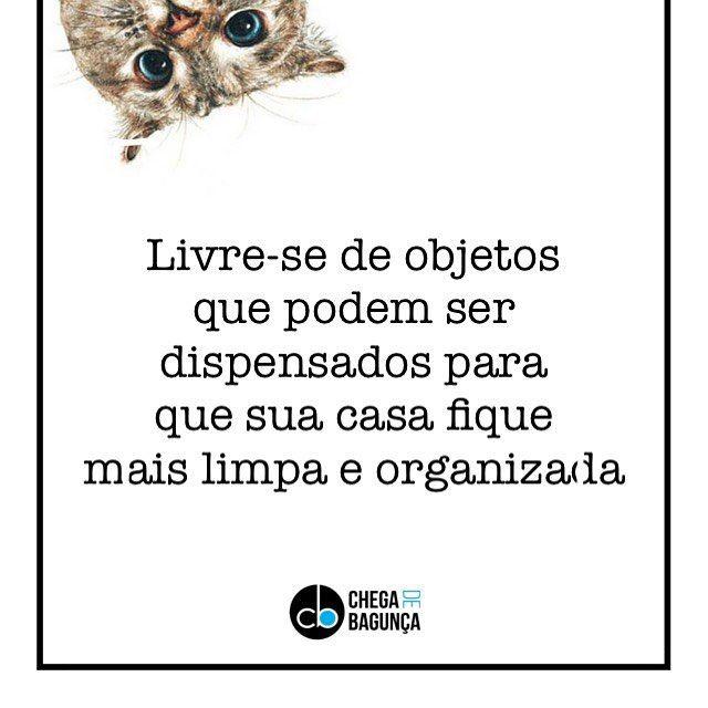 Dica da organizer! #Dicadaorganizer #dicadapersonalorganizer #euorganizo #organize #organizar #organizacao #personalorganizer #pessoasorganizadas #superorganizadas #blogchegadebagunca #chegadebagunca #cdb #dica #dicadodia #inspiracaododia #sabado #fimdesemana #bemvindofds #fds