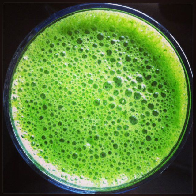 Are you aware that cucumber juice helps bring down body temperature, is highly alkalizing…