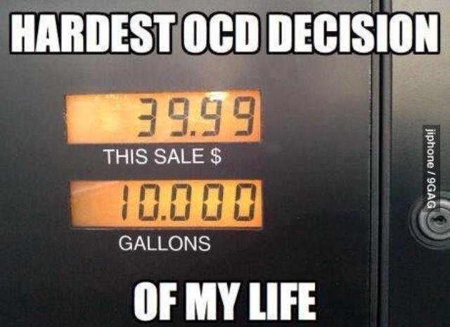 OCD Moment!
