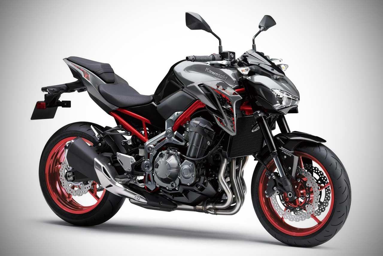 2019 Kawasaki Z900 Priced at INR 7.68 Lakh in India