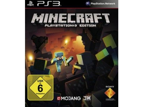 Minecraft PS In Strategiespiele FSK Spiele Und Games In Online - Minecraft minispiele spielen