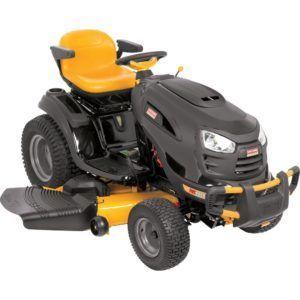 Craftsman Professional Pgt 9000 28 Hp 54 Inch Garden Tractor Model 28974 Review Lawn Tractor Garden Tractor Tractors