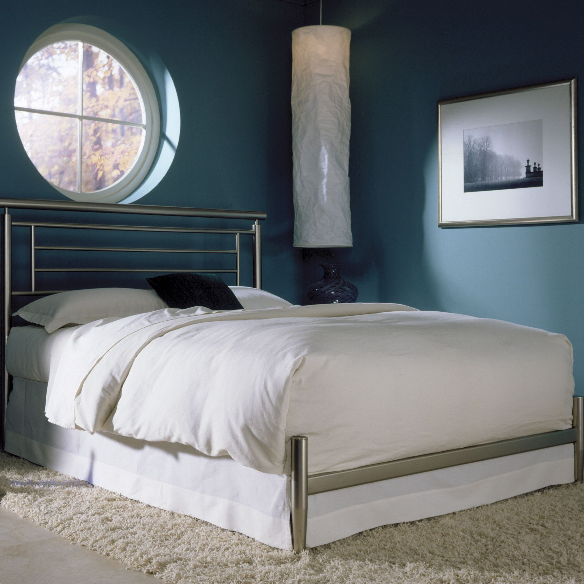 Fashion Bed Group Chatham Bed  Add Modern Style To