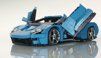 Ford GT - Picture Special