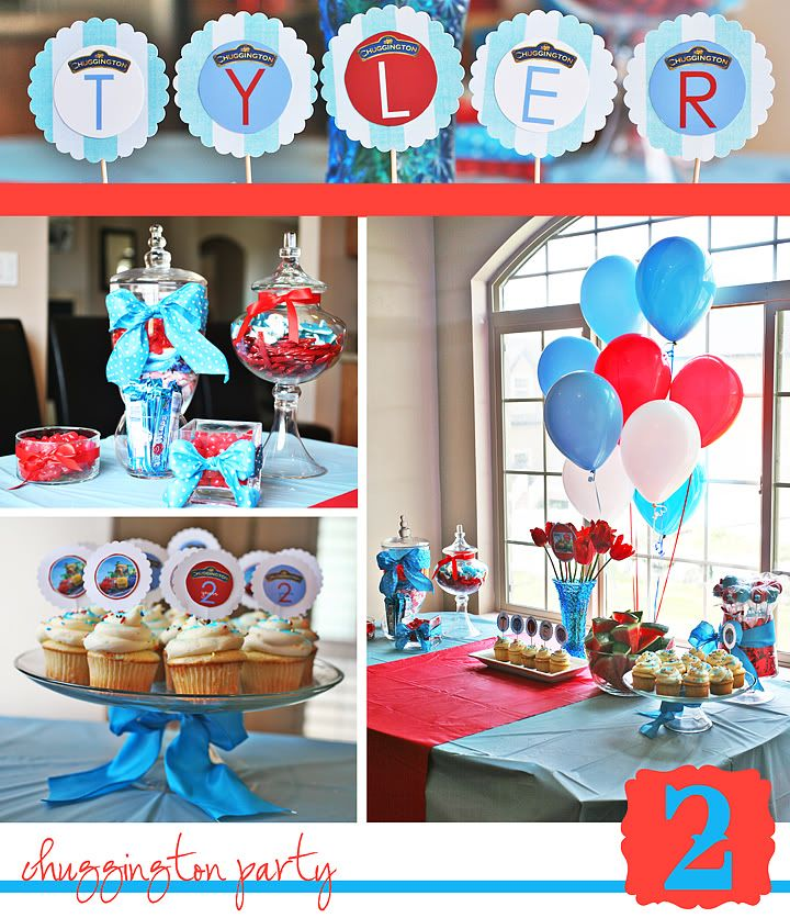 50 Awesome Boys Party Ideas I Heart Nap Time Easy recipes DIY