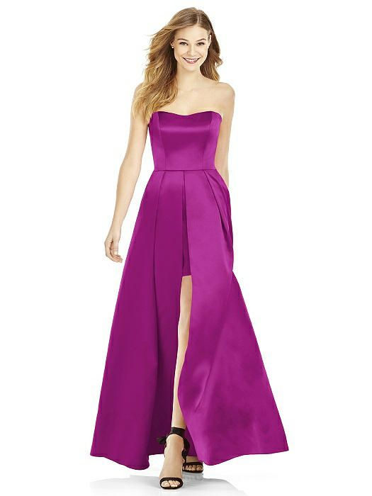 After Six Bridesmaids Style 6755 http://www.dessy.com/dresses/bridesmaid/after-six-bridesmaids-style-6755/