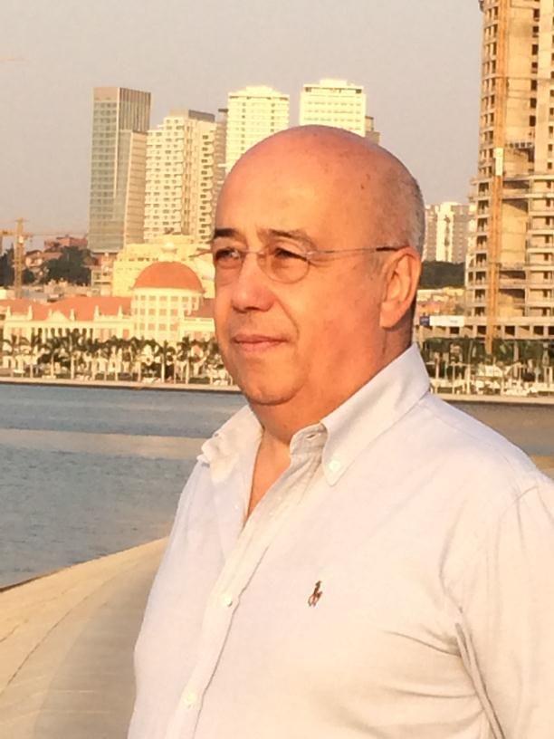 Mota-Engil Angola CEO, Paulo Pinheiro (2)